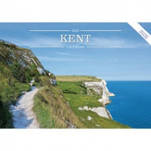 DD01214 A5 Calendar Kent