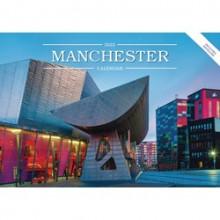 DD01219 A5 Calendar Manchester