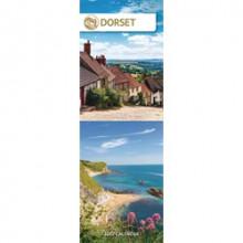 DD01206 Slim Calendar Dorset