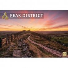 DD01224 A4 Calendar Peak District