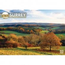 DD01230 A4 Calendar Surrey