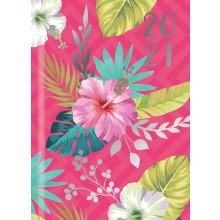 D0402 Pocket WTV Diary 8 Asst Designs