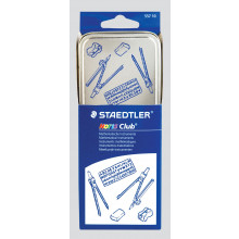 Staedtler Maths Set in Tin