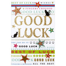 Special Occasion 22474 Good Luck