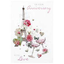 Special Occasion 22481 Your Anniversary