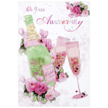 Special Occasion 22483 Your Anniversary