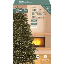 XD03713 1000 LED Warm White Treebrights