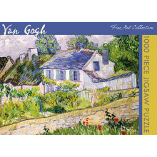 1000pc Jigsaw Puzzle Van Gogh
