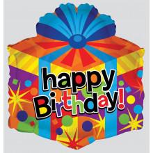 Foil Balloons Birthday Presents