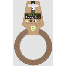 Eco Kraft Packaging Tape 50mmx30M