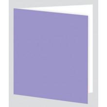 Pastel Lilac Gift Tag - Adhesive