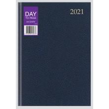 D0103 A4 DTP Desk Diary 3 Asst