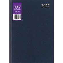 DD00103 A4 DTP Desk Diary 3 Asst