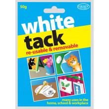 White Tack 50g
