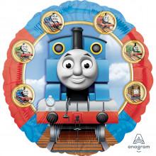 "Foil Balloons Thomas & Friends 18"""