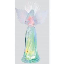 30cm Acrylic Colour Change Angel