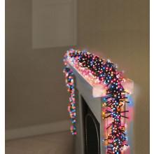 XD03802 480 LED Rainbow Clusterbright