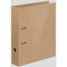 A4 Kraft Lever Arch File