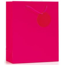 Gift Bag Cerise Small