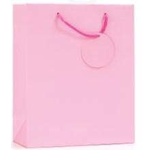 Gift Bag Pink Medium