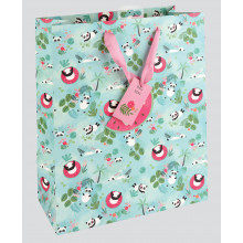 Gift Bag Pool Panda Large