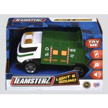 Teamsterz Refuse Trucks (Light & Sound)