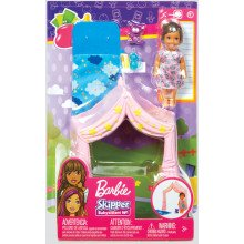Barbie Skipper Babysitters Playset Asst