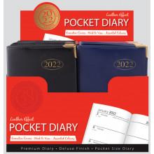 DD00207 Pocket WTV Diary Premium