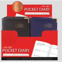 D0209 Pocket WTV Diary Premium