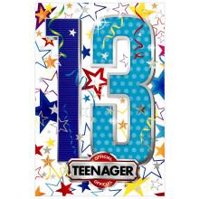 Cards Word Play 27242 Age 13 Boy