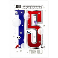 Cards Word Play 27246 Age 15 Boy