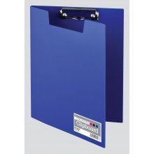 A4 Value Foldover Clipboard Assorted