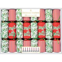 XD05505 Crackers Jingle Bells
