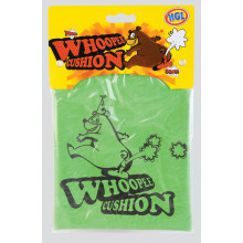 """Whoopee Cushion 20cm/8"""" Assorted"""