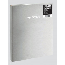 Deluxe Photo Album Self Adhesive 50pg