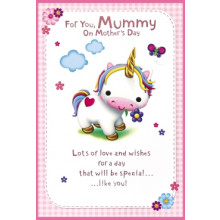 Mothers Day Cards Mummy 50