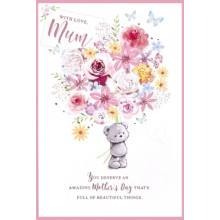 Mothers Day Cards Mum Cute 75
