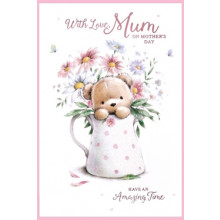 Mothers Day Cards Wife Cute 75