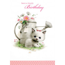 Greetings Cards Female Birthday