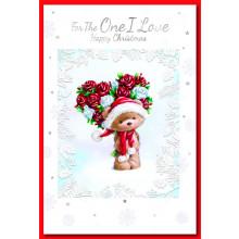 O.I.L Fem Cte 75 Christmas Cards