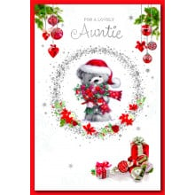 Auntie Cute 50 Christmas Cards