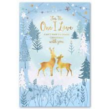 O.I.L Trad 50 Christmas Cards