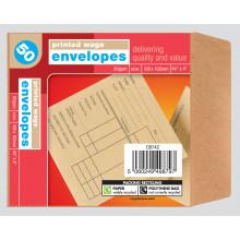 Wage Envelopes Printed 50s 108x102mm