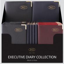 DD00201 Executive Diaries 34 Asst