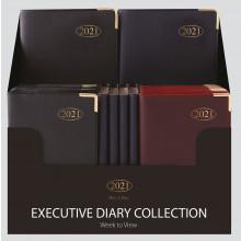 D0201 Executive Diaries 34 Asst