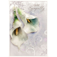 S13446 Cards Sympathy