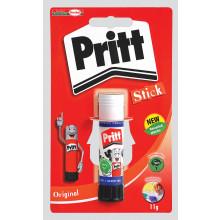 Pritt Stick Standard 11g Carded