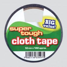 Super Tough Cloth Tape 50mmx10m