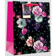 Gift Bag Bloom Bottle