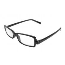 Plastic Framed Reading Glasses 1 Pair
